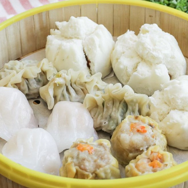 Lee's Favorites - Assorted Dim Sum by the Dozen