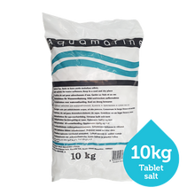 Load image into Gallery viewer, Harvey water softener tablet salt 10kg bag