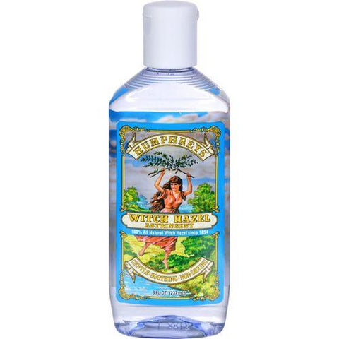 Humphrey's Homeopathic Remedy Witch Hazel Astringent - 8 fl oz