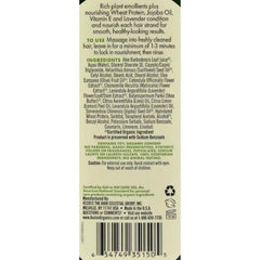 Avalon Organics Botanicals Conditioner Lavender - 11 fl oz