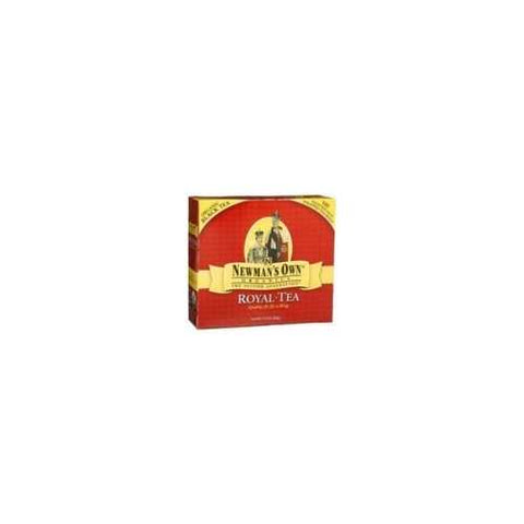 Newman's Own Black Tea (5x100 CT)
