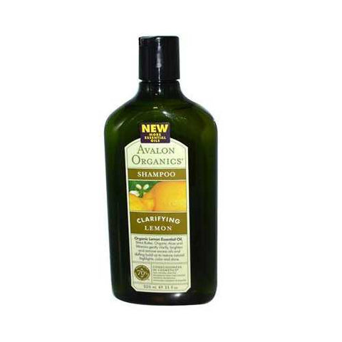 Avalon Clarifying Lemon Shampoo (1x11 Oz)