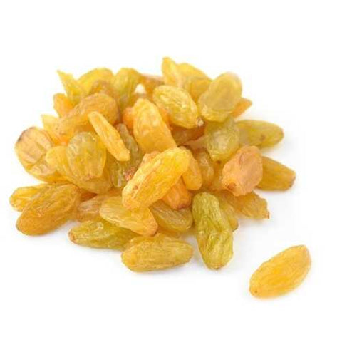 Dried Fruit Golden Raisins (1x30LB )