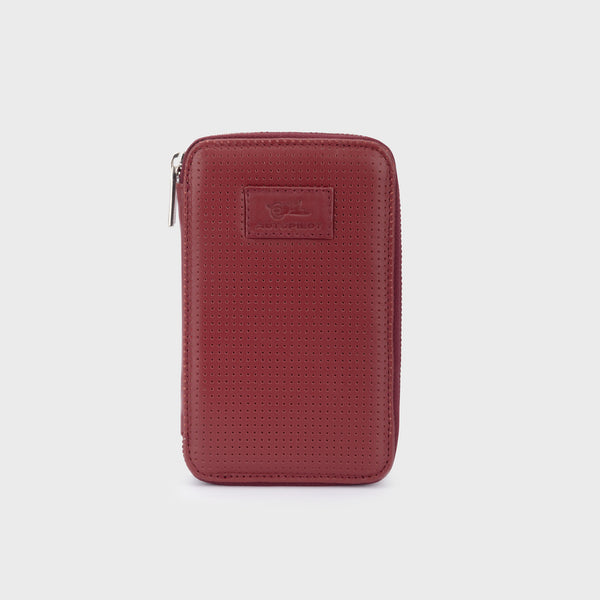 PASSPORT WALLET AP