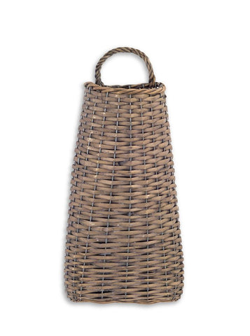 WILLOW WALL BASKET 17""