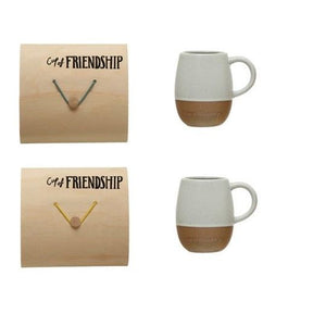 CUP OF FRIENDSHIP MUG