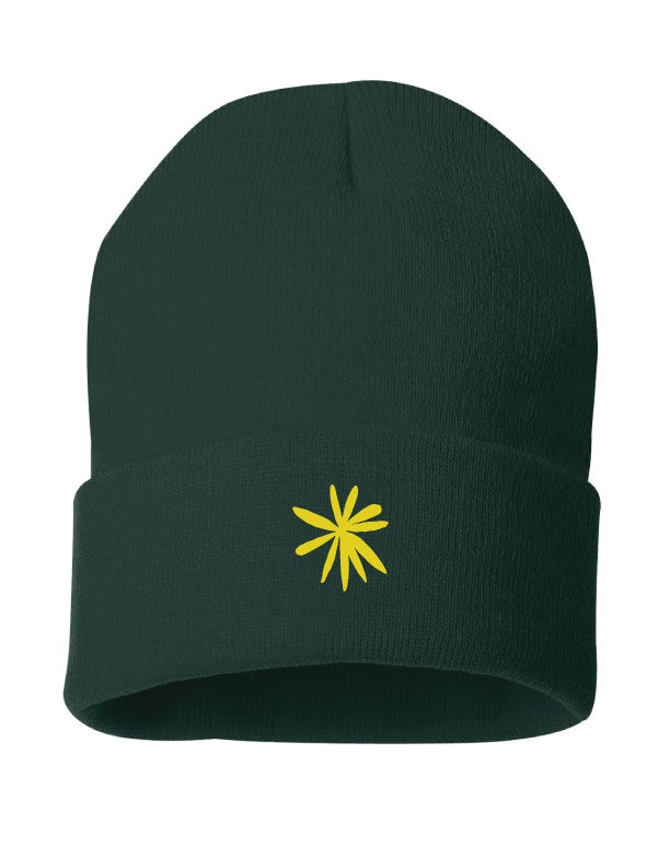 Toque (Green)