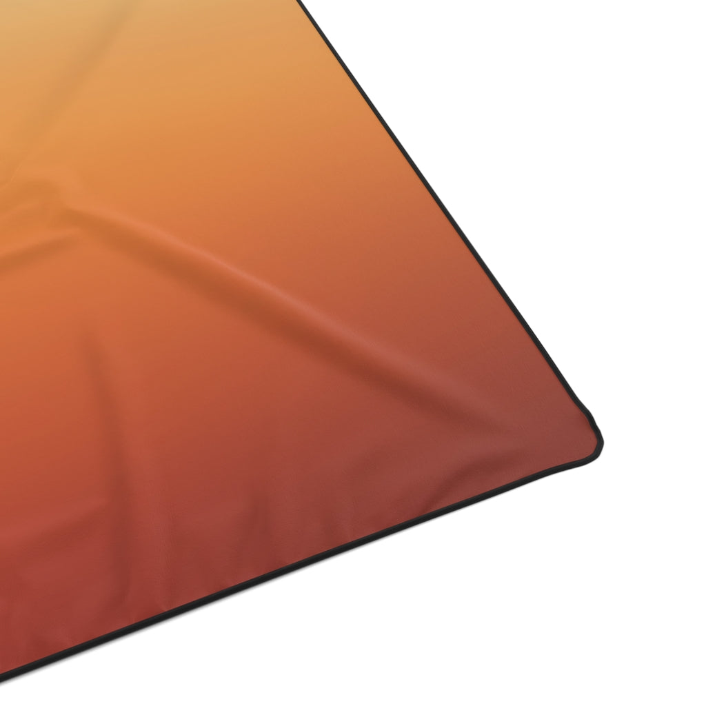 Sunrise Polyester Blanket
