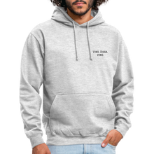 Lade das Bild in den Galerie-Viewer, Unisex Hoodie - light heather grey