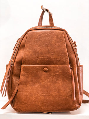 The Vanessa Backpack 250
