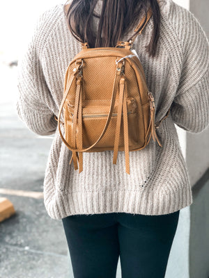 Allie Mini Backpack22112
