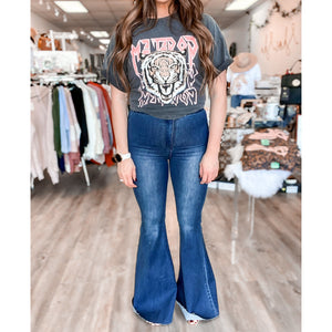 Madison Super Flare Bell Bottoms 157