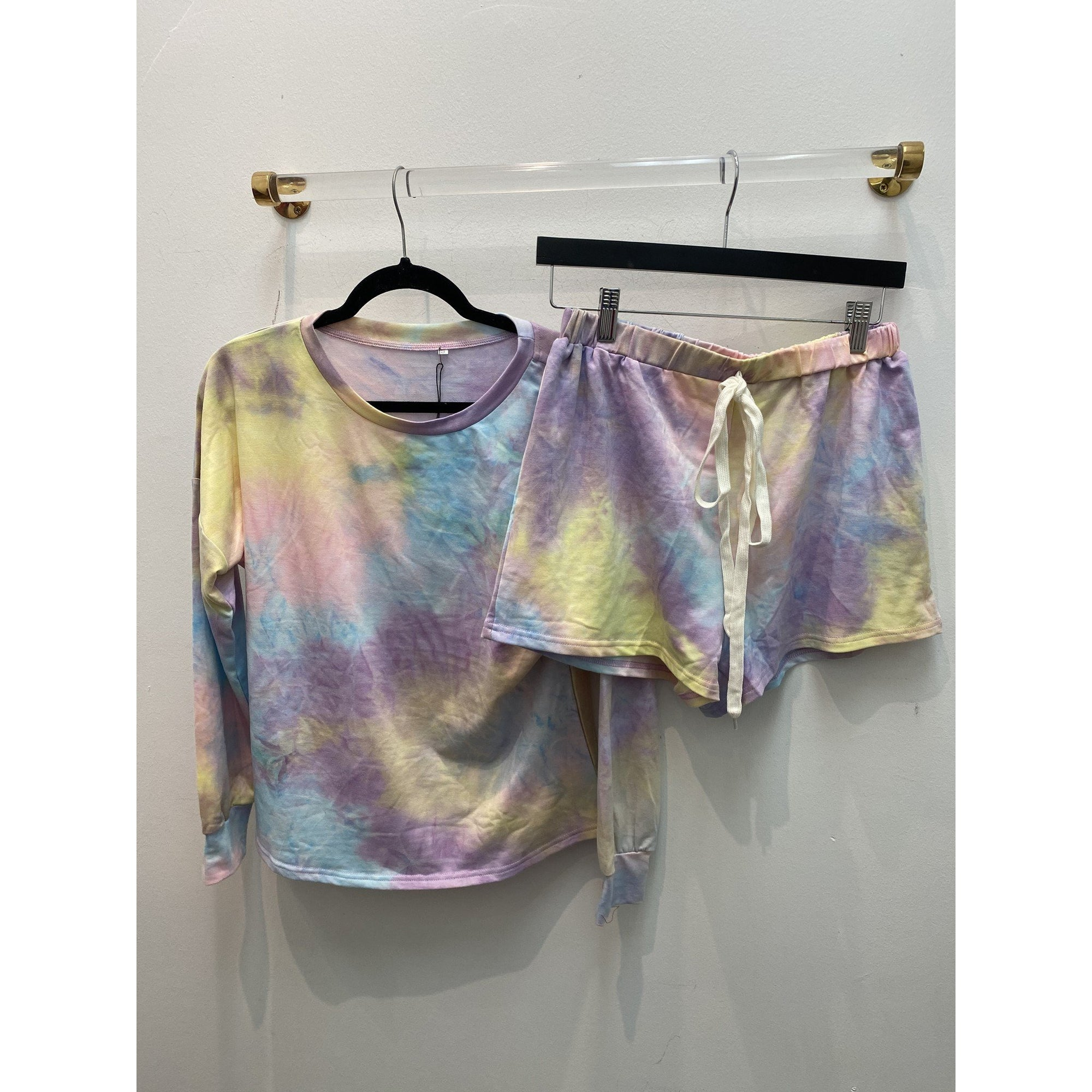 Sweet Like Sugar Tie Dye Set 677