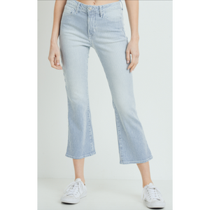 Stripe You're Out Jeans 294