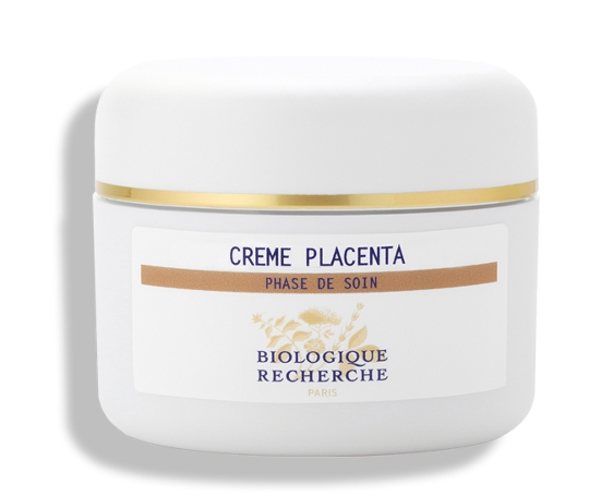 iso p placenta cream