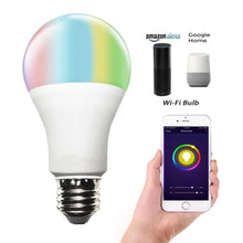 Load image into Gallery viewer, RGB Smart Bulb