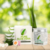 100% Pure & Natural Aloe Vera Gel