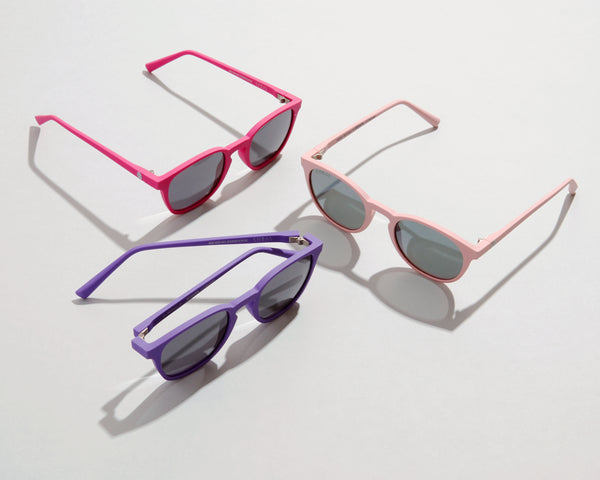 Coral Eyewear launch Spring/Summer Collection
