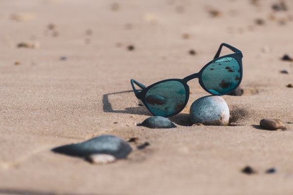 Coral Eyewear launch UK's first Sustainable glasses created with ECONYL