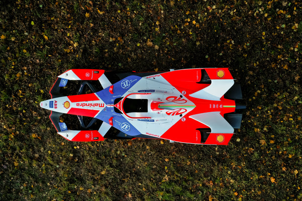 Sustainable Spotlight: Mahindra Racing