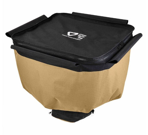Urban Worm Bag 2.0 frameless version (Promo 33% on worms) ** IN STOCK **