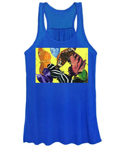 Load image into Gallery viewer, Butterfly Waltz - Women's Tank Top