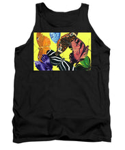 Load image into Gallery viewer, Butterfly Waltz - Tank Top