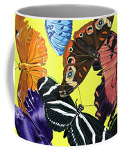 Load image into Gallery viewer, Butterfly Waltz - Mug