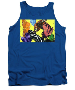 Butterfly Waltz - Tank Top