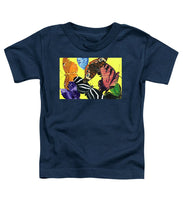 Load image into Gallery viewer, Butterfly Waltz - Toddler T-Shirt