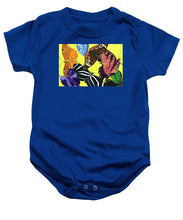 Load image into Gallery viewer, Butterfly Waltz - Baby Onesie