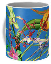 Load image into Gallery viewer, Enter the Orchids  - Mug