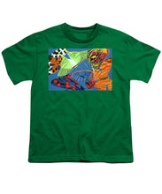 Load image into Gallery viewer, Flutter - Youth T-Shirt