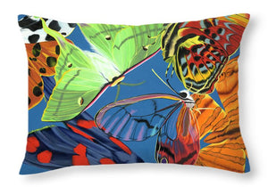 Flutter - Throw Pillow