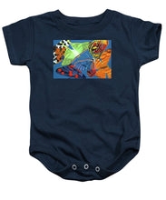 Load image into Gallery viewer, Flutter - Baby Onesie