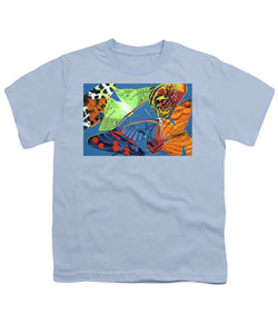 Flutter - Youth T-Shirt