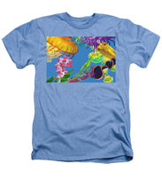 Load image into Gallery viewer, Jelly Undulations - Heathers T-Shirt