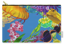 Load image into Gallery viewer, Jelly Undulations - Carry-All Pouch
