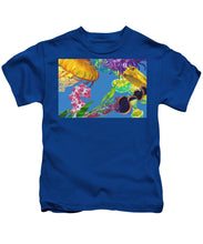 Load image into Gallery viewer, Jelly Undulations - Kids T-Shirt