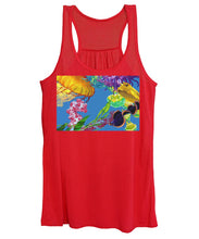 Load image into Gallery viewer, Jelly Undulations - Women's Tank Top