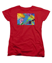 Load image into Gallery viewer, Jelly Undulations - Women's T-Shirt (Standard Fit)