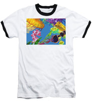 Load image into Gallery viewer, Jelly Undulations - Baseball T-Shirt