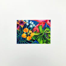 Load image into Gallery viewer, Tropical Whirl Card