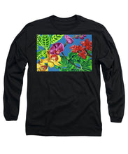 Load image into Gallery viewer, Bursting Forth - Long Sleeve T-Shirt