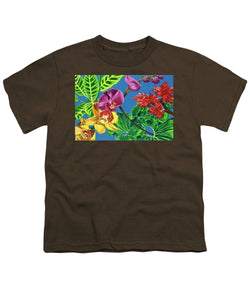 Bursting Forth - Youth T-Shirt