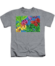 Load image into Gallery viewer, Bursting Forth - Kids T-Shirt