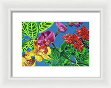 Load image into Gallery viewer, Bursting Forth - Framed Print