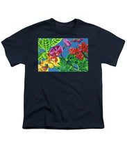 Load image into Gallery viewer, Bursting Forth - Youth T-Shirt