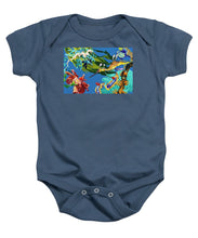 Load image into Gallery viewer, Seadragon's Surpise  - Baby Onesie