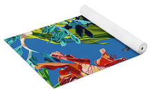 Load image into Gallery viewer, Seadragon's Surpise  - Yoga Mat